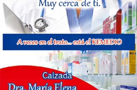 Farmacia Remedios permanente