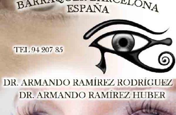 clinica de ojos permanente