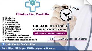 Clínica Dr. Castillo